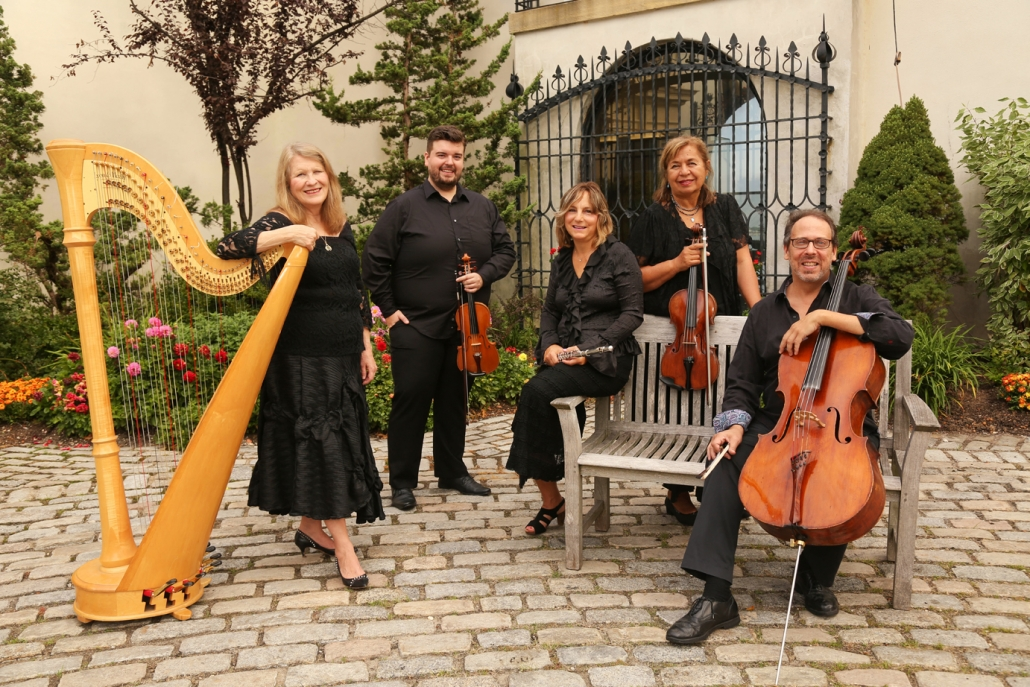 Canta Libre Chamber Ensemble at the Grand Montgomery Chamber Music Series