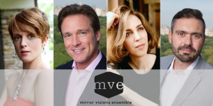 Mirror Vision Ensemble - Hudson Valley Chamber Players at Grand Montgomery Chamber Music Series